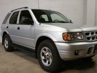 Clean Title! 4WD! NEW TRANSMISSION! New tires! Great