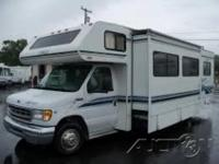 2000 Winnebago Itasca Spirit 31 Ft Class C RV with 1