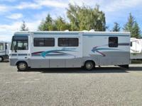 2000 ITASCA SUNCRUISER 32V with superslide...only