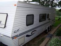 For Sale: 2000 Jayco Eagle travel trailer excellent