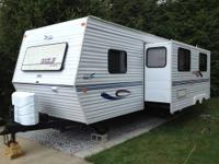 2000 Aerolite Cub F19 Expandable Travel Trailer for Sale in Clyde