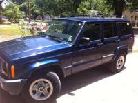 Selling my Jeep. Has 126,336 miles on it. Just had a