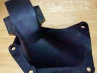 2000 Jeep Grand Cherokee Motor/Engine Mount Retail for