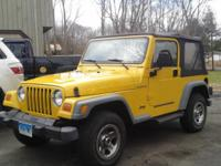 Selling my Jeep, its time to move on. It has 123k miles