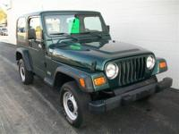 Talk about fun! Sassy, Sporty, Spectacular! Jeep has