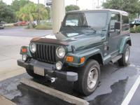 Options Included: 4x4, 5-Speed M/T, Adjustable Steering