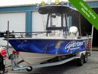 You can own this vessel for as low as $309 per month.