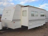 2000 Keystone Recreational Vehicle Springdale Lite