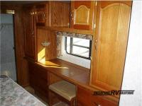 2000 KZ New Vision Ultra 3453P Fifth Wheel Priced to
