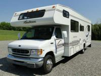 2000 Leprechaun 290RF LOW MILES! 2000 COACHMEN