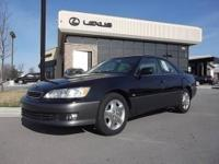 Local trade in! CARFAX CERTIFIED! Excellent Condition.