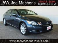 3.0L V6, ABS, Air Conditioning, Alloy Wheels, AM/FM