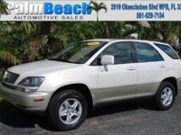 *** FLORIDA DRIVEN *** LEATHER *** SUNROOF ***