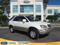 2000 LEXUS RX 300 SUV 4dr SUV Our Location is: Courtesy