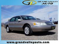 Please contact our Grand Valley Vehicle Sales Personnel