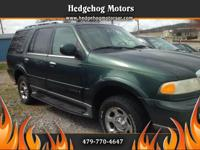 4x4 and Not taxes at this price! Visit Hedgehog Motors