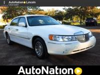 **CARFAX CERTIFIED**LOCAL TRADE**NOTHING RIDES LIKE A