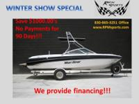 MASTERCRAFT 210VRS 2000 I have to say Mastercraft