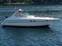 2000 Maxum 3700SCR Please call boat owner Jeff at .