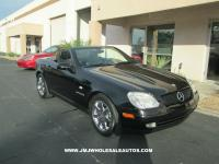 JMJ WHOLESALE AUTOS is proud to offer this LOW MILE.