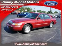 Options Included: Power Steering, Power Door Locks,