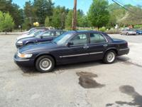 Prepared to sell, runs great, actual clean. automatic,