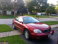 FOUR DOOR SEDAN SE 24 VALVE. SUN ROOF.AC.CRUISE