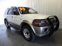 Exterior Color: white, Body: SUV, Engine: 3.0L V6 24V
