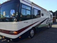 2000 Monarco Dynasty for Sale in Jefferson, Oregon