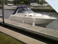 You can have this vessel for as low as $482 per month.