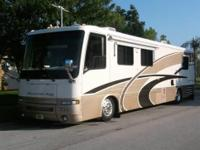 2000 Newmar Mountain Aire Class A Diesel Pusher Mod #