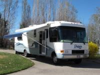 2000 National RV Dolphin M-5360. CLEAN - 2000 National