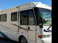 2000 National Recreational Vehicle Tradewinds M-7371.