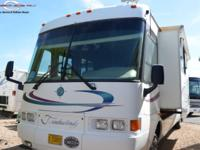2000 National Tradewinds 7372 Freightliner 2000