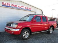 Exterior Color: aztec red, Body: Pickup Truck 4X4,