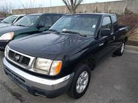2000 Nissan Frontier CARS HAVE A 150 POINT INSP, OIL