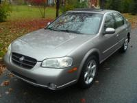 2000 nissan pathfinder se 4wd for sale in thurmont maryland classified. Black Bedroom Furniture Sets. Home Design Ideas