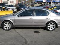 Options Included: Alloy Wheels, Sun/Moon Roof, Air