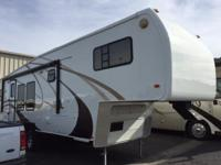 This rv is clean and I am assisting a pal sell it. It