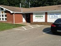 We have Office / Retail Space with 10 Acres of land