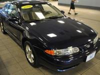 Options Included: N/AThis 2000 Oldsmobile Alero is