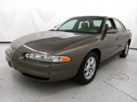 Options Included: N/AFree Carfax! V6! Sunroof! Clean