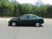 Options Included: N/AThis 2000 Plymouth Neon is in very