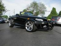 Description 2000 PLYMOUTH Prowler Make: PLYMOUTH Model:
