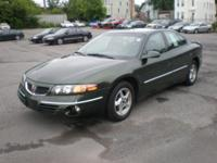 Options Included: N/A2000 PONTIAC