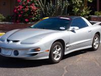 V8 5.7 Liter, Manual 6-Spd, RWD, ABS (4-Wheel), Air