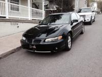 selling my Pontiac grand prix Gt. Kept it thinking I