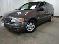 Options Included: 4-Speed Automatic, Front Wheel Drive,