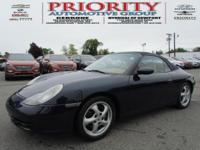 This 2000 Porsche 911 Carrera in MIDDLETOWN, RHODE