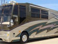 2000 Prevost Country Coach (MO) - $154,900 Length: 45